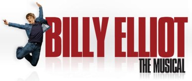 Billy Elliott the Musical