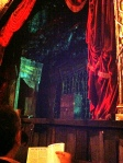 Peter and the Starcatcher Stage