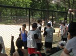 Newsies Softball