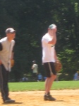Newsies Softball June 28 2012 01