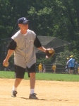 Newsies Softball June 28 2012 02