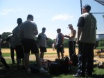 Newsies Softball June 28 2012 03