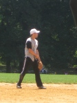 Newsies Softball June 28 2012 07