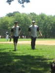 Newsies Softball June 28 2012 08