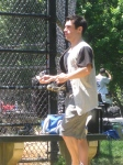 Newsies Softball June 28 2012 12