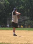 Newsies Softball June 28 2012 13