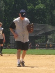 Newsies Softball June 28 2012 14