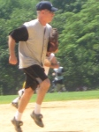 Newsies Softball June 28 2012 15