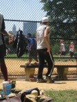 Newsies Softball June 28 2012 17