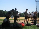 Newsies Softball June 28 2012 18