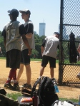 Newsies Softball June 28 2012 19