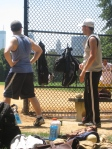 Newsies Softball June 28 2012 20