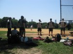 Newsies Softball June 28 2012 21