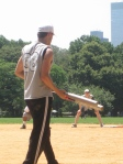 Newsies Softball June 28 2012 24