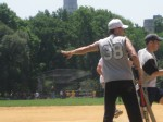 Newsies Softball June 28 2012 25