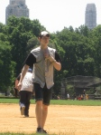 Newsies Softball June 28 2012 26