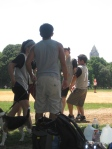 Newsies Softball June 28 2012 27