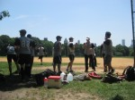 Newsies Softball June 28 2012 32