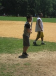 Newsies Softball June 28 2012 37