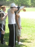 Newsies Softball June 28 2012 38