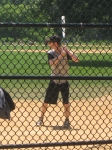 Newsies Softball June 28 2012 41