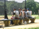 Newsies Softball June 28 2012 44