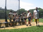 Newsies Softball June 28 2012 48
