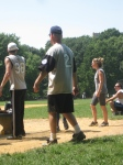 Newsies Softball June 28 2012 49