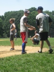Newsies Softball June 28 2012 50