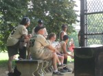 Newsies Softball June 28 2012 56