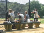 Newsies Softball June 28 2012 59