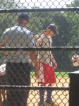 Newsies Softball June 28 2012 64