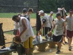 Newsies Softball June 28 2012 67