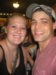 Jeremy Jordan and Me June 30, 2013