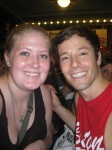 Thayne Jasperson and Me June 30, 2013
