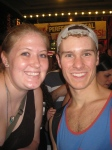 Ryan Steele and Me June 30, 2013