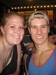 Ryan Steele and Me June 30, 2013
