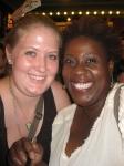 Capathia Jenkins and Me June 30, 2013