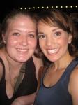 Kara Lindsay and Me June 30, 2013