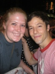 Thayne Jasperson and I - July 2, 2012