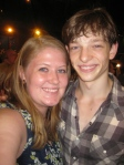 Mike Faist - July 11, 2012