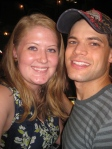 Jeremy Jordan - July 11, 2012